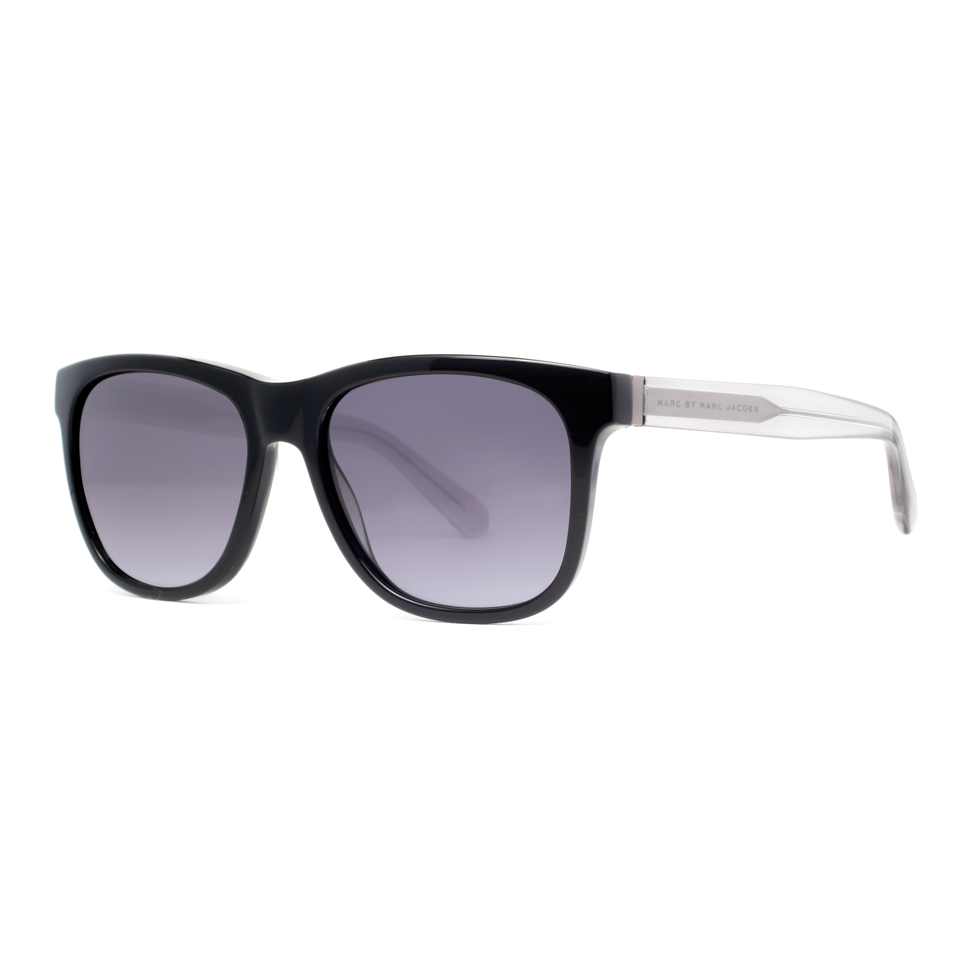 Marc By Marc Jacobs Mmj 360 N S Unisex Square Sunglasses