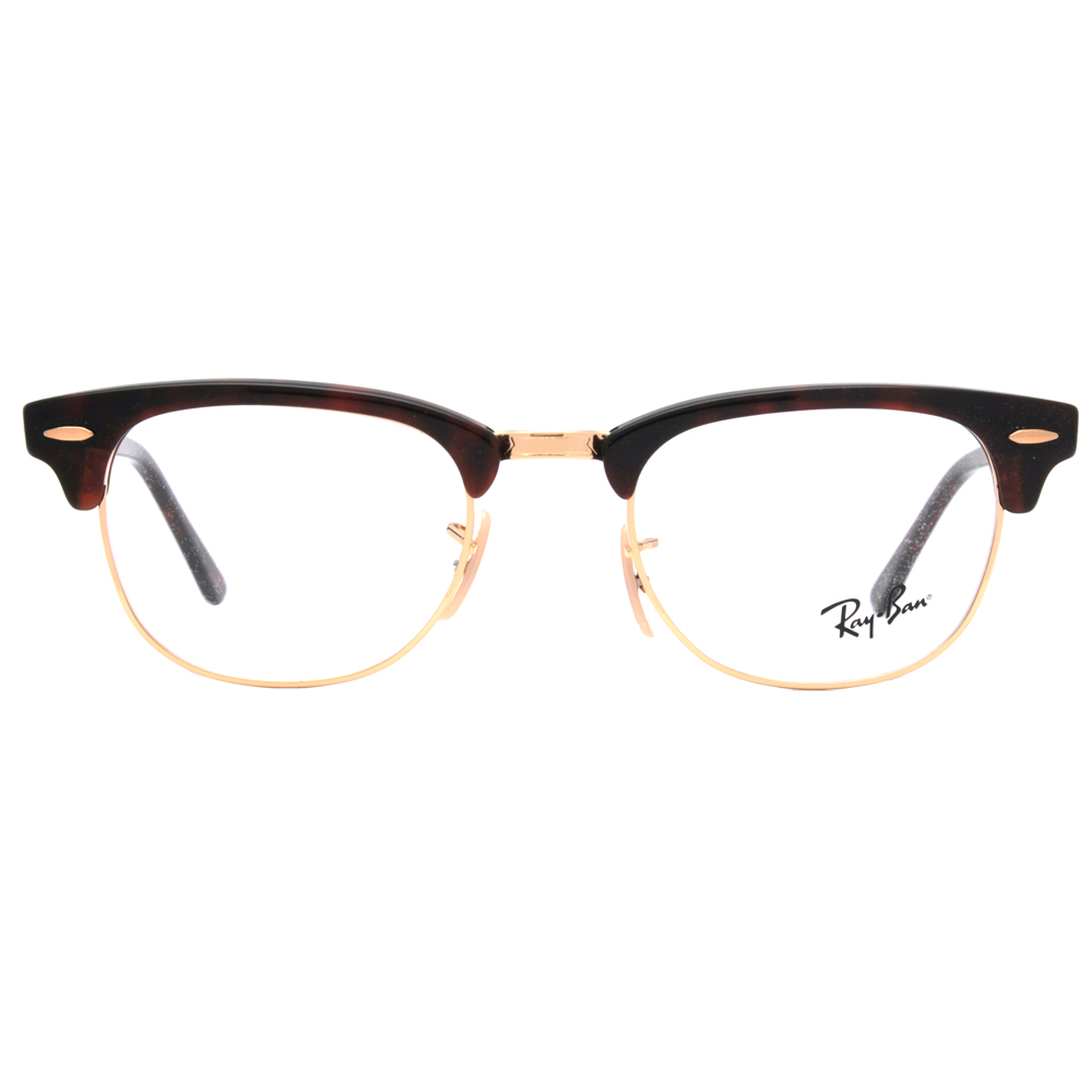 Ray Ban Rx 5154 Eyeglasses On Models Pictures