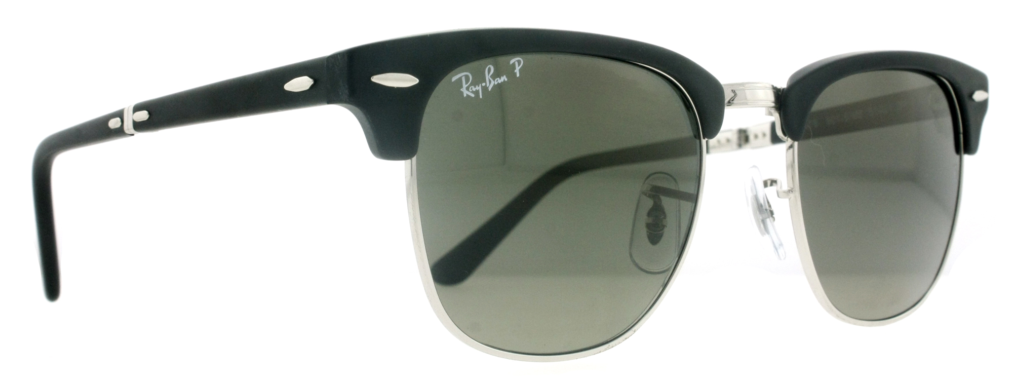 ray ban matte black clubmaster  ray ban rb 2176 clubmaster