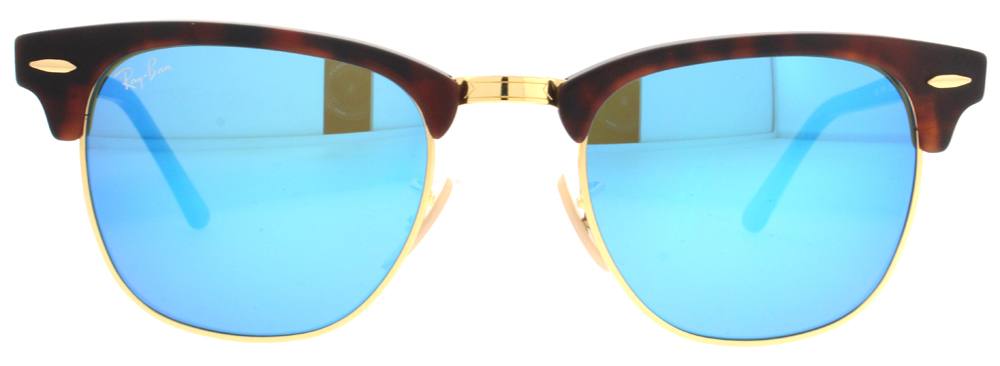 clubmaster sunglasses large  clubmaster matte
