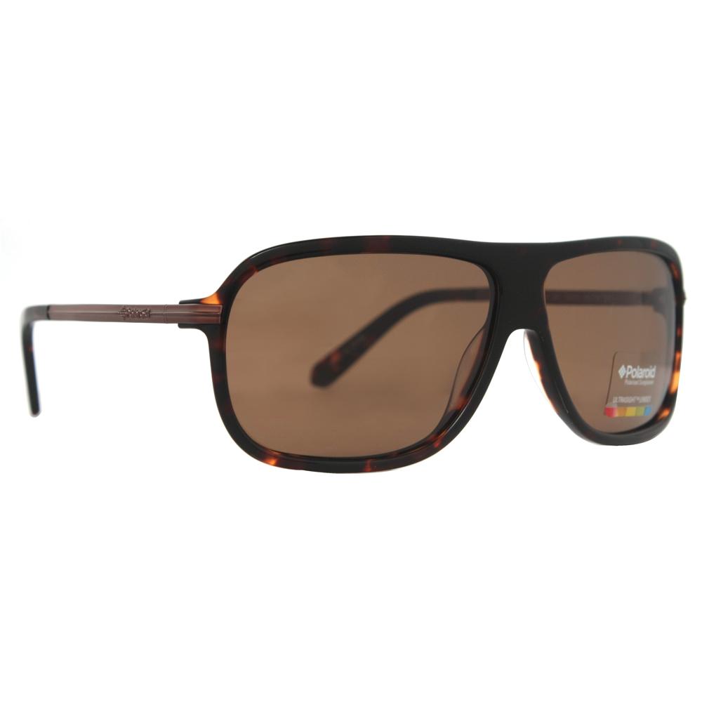 Buy Polaroid Pld2070sx Men Sunglasses Brown