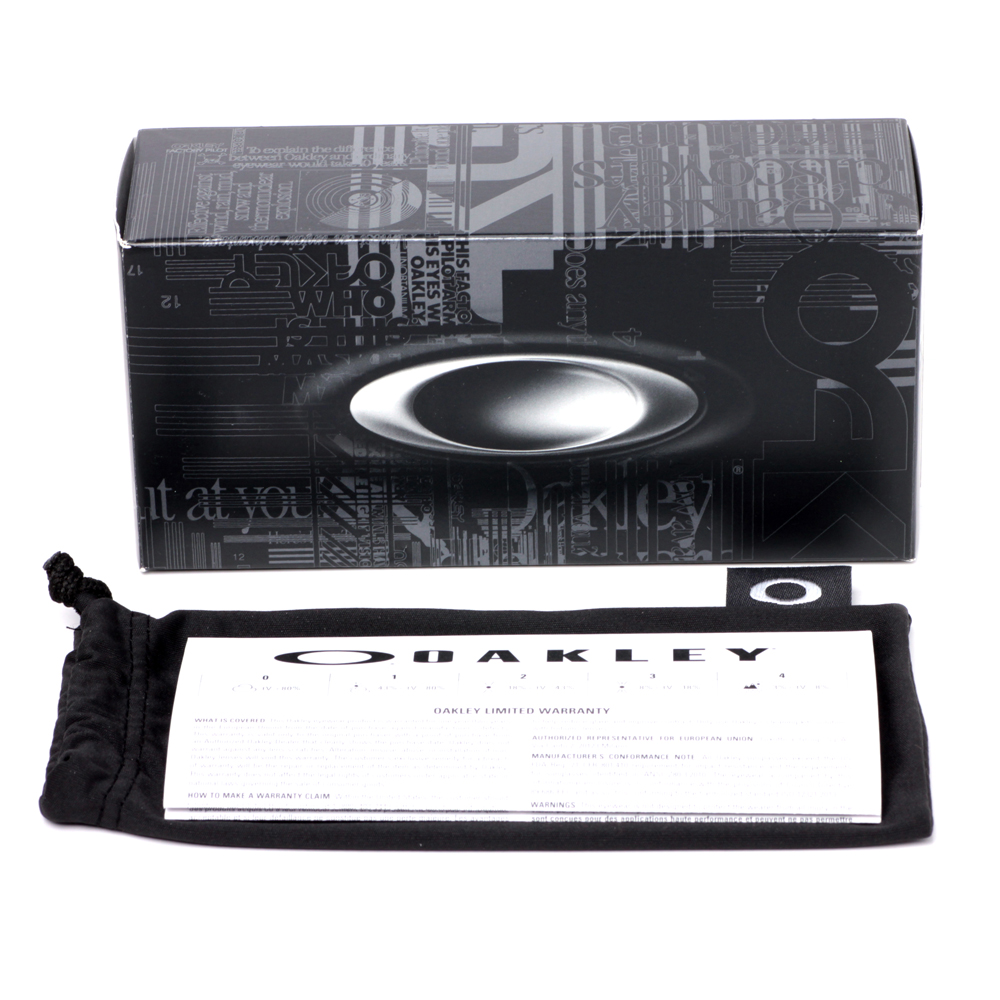 17461f3fe2 Oakley Sunglasses Box