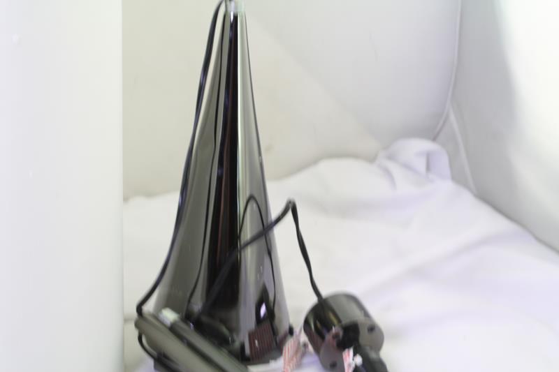 lamps see more adesso bella 1 light floor lamp in black nicke. Black Bedroom Furniture Sets. Home Design Ideas