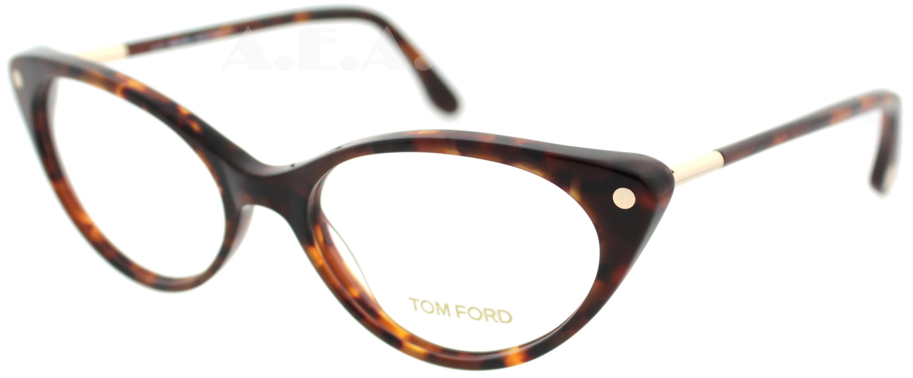 Tom Ford Eyeglasses  Buy Online at SmartBuyGlasses USA