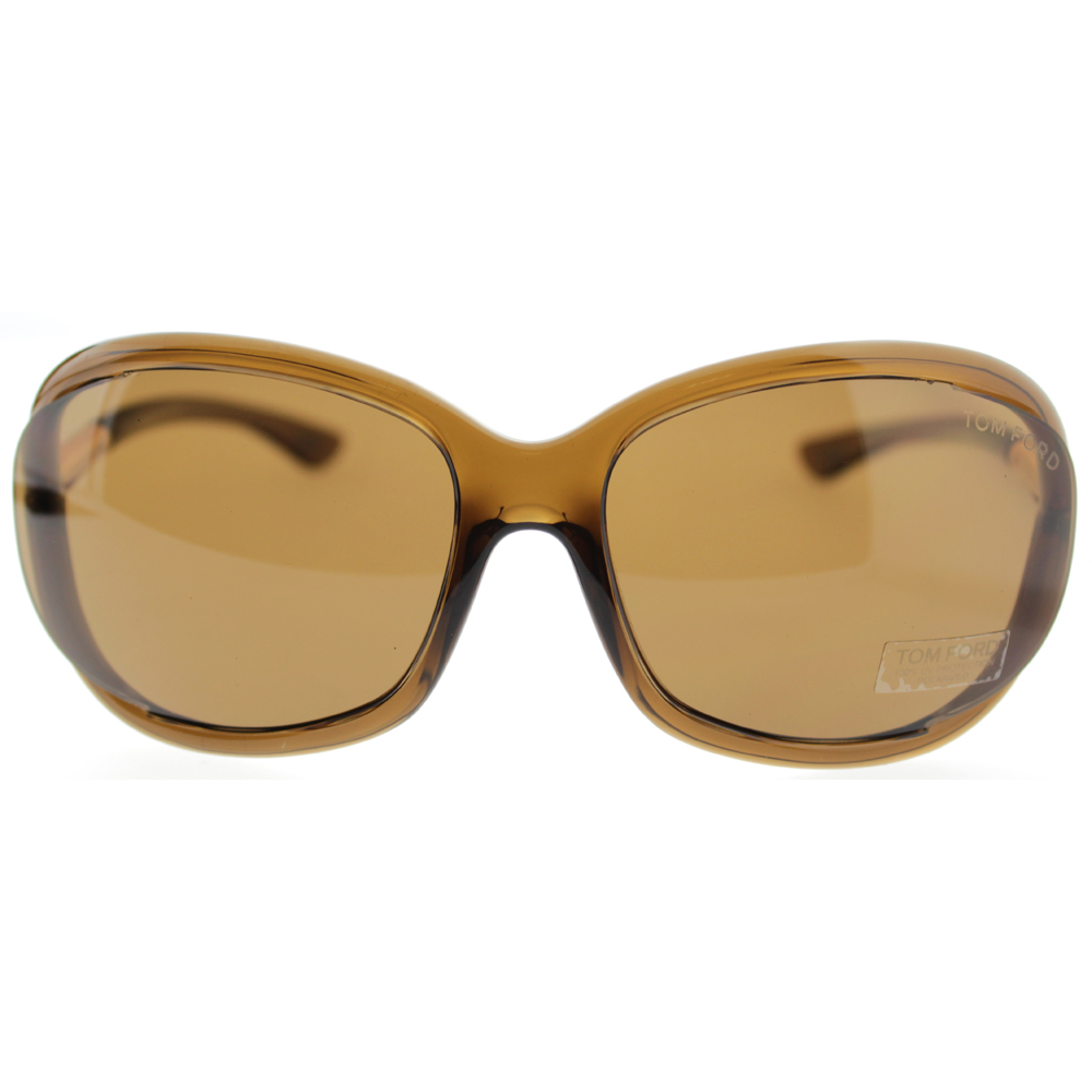 tom ford jennifer tf8 48h brown polarized women 39 s soft square. Cars Review. Best American Auto & Cars Review