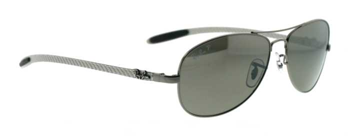 are ray bans polarized  59mm polarized