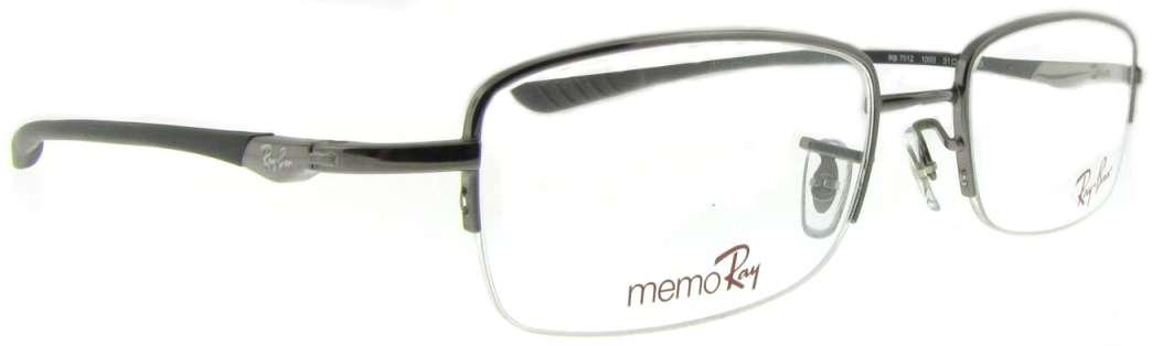ray bans eyeglasses for cheap  ray ban rx 7512 1000
