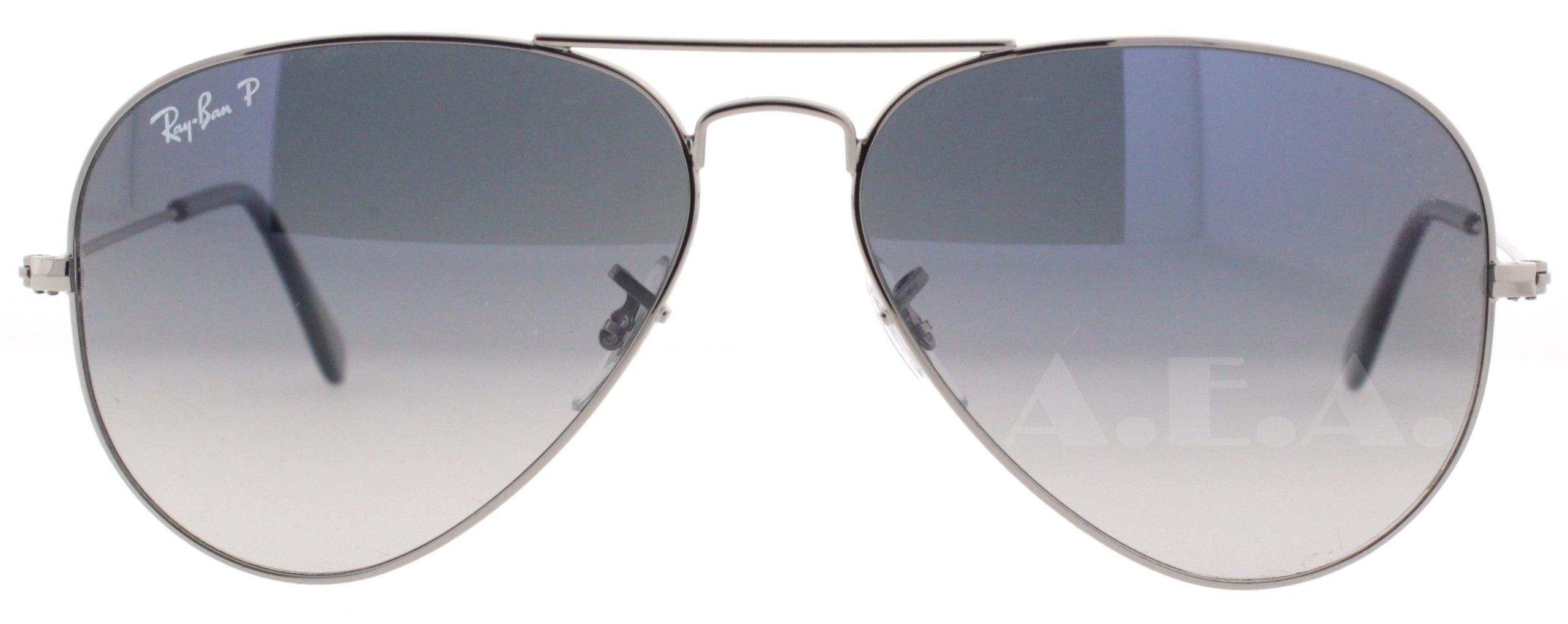aviator ray ban sunglasses  polarized aviator