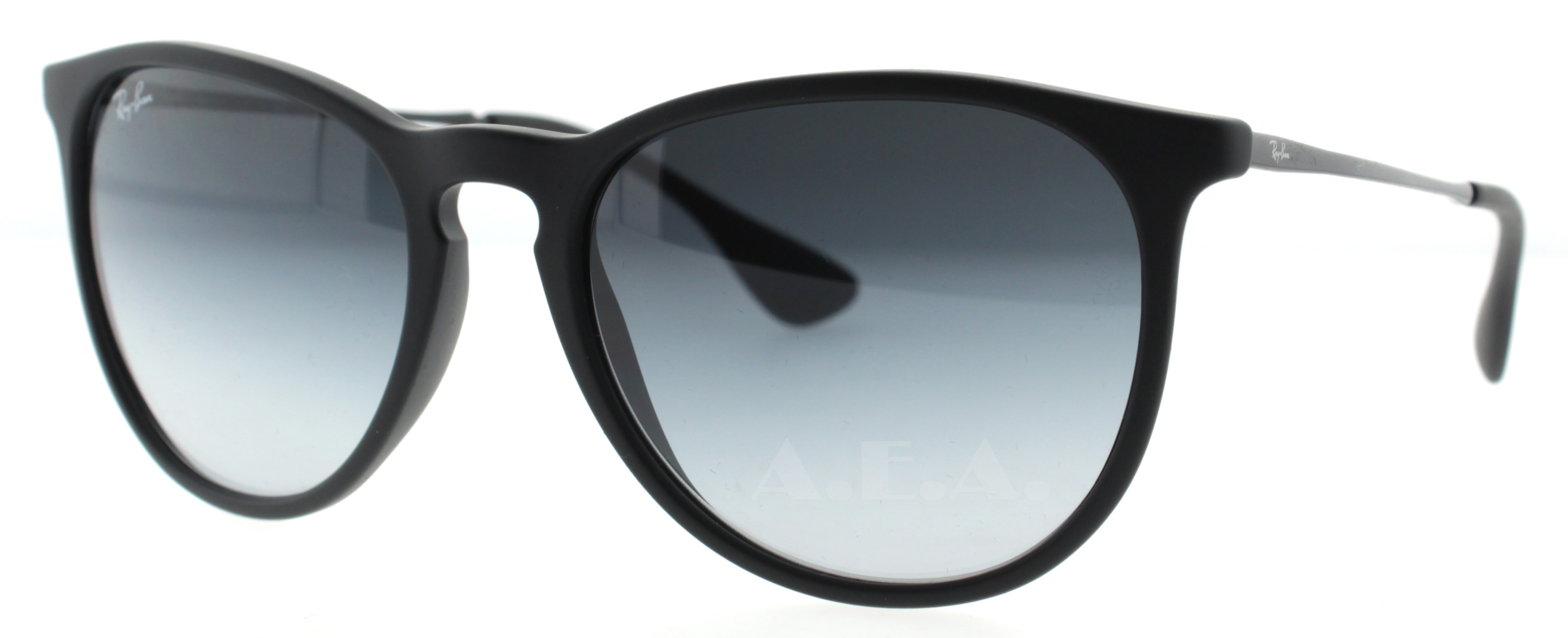 ray ban rb 4171 erika round unisex sunglasses ebay. Black Bedroom Furniture Sets. Home Design Ideas