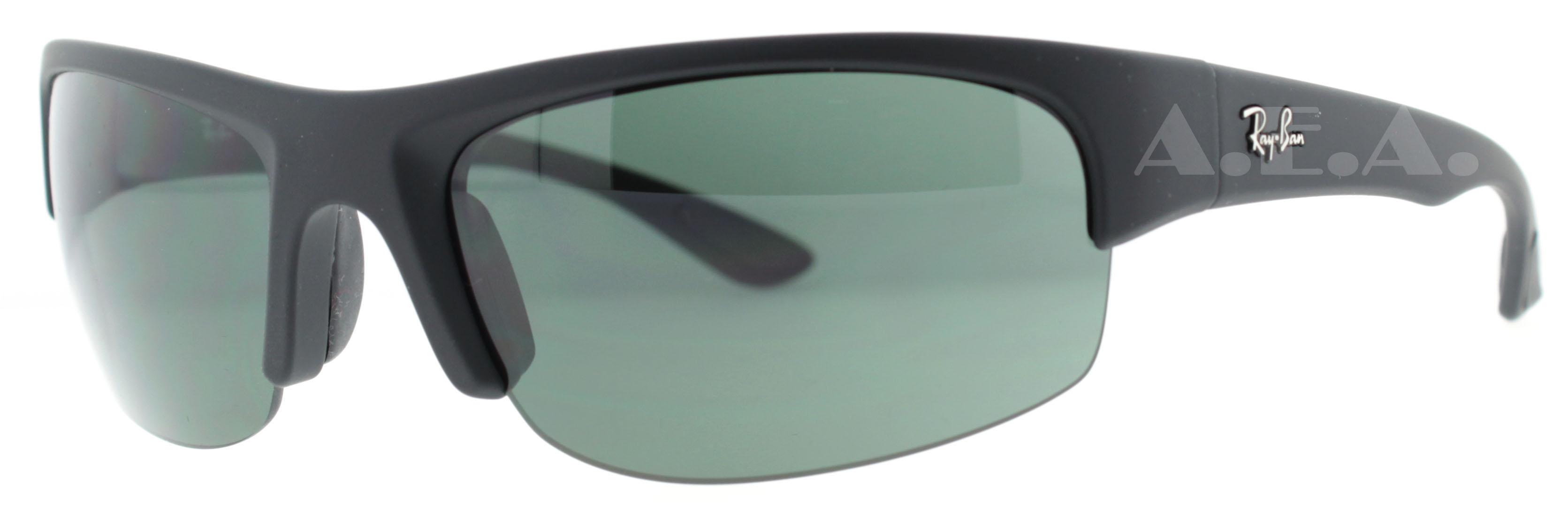 black mirrored ray ban aviators  matte black w/