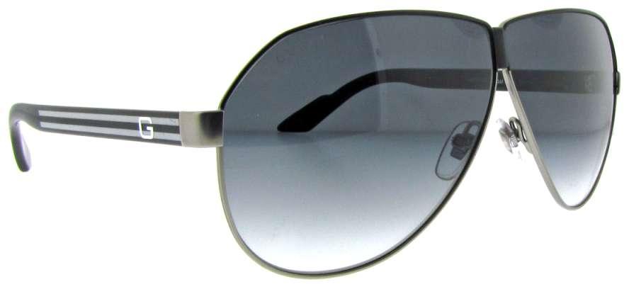 aviator frame eyeglasses  gunmetal aviator