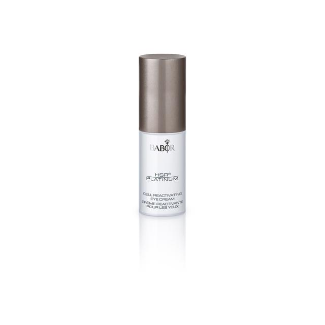 Babor HSR Platinum Cell Reactivating Eye Cream 15 ml at Sears.com