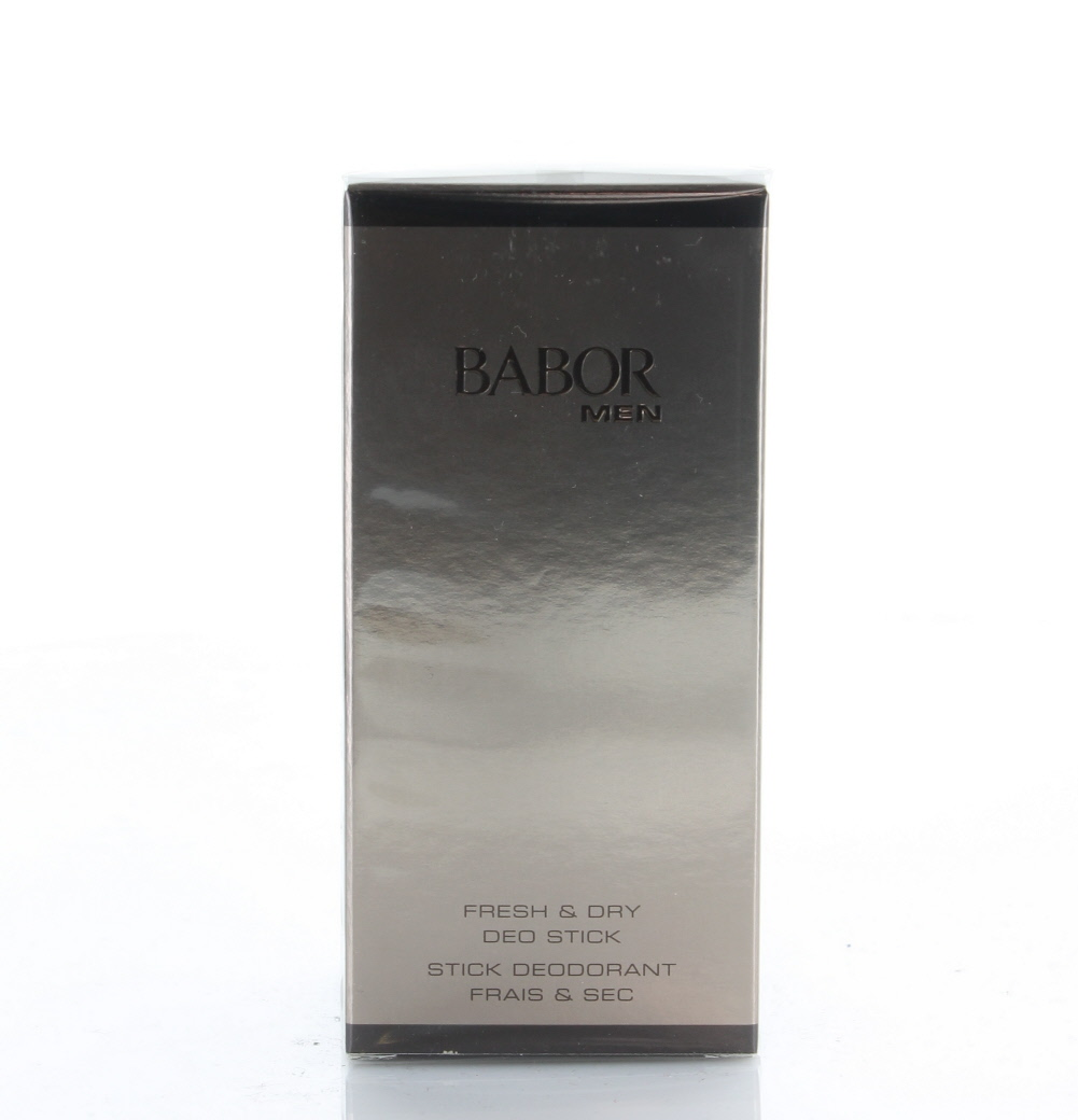 Babor Men Fresh & Dry Deoderant Stick 75g at Sears.com