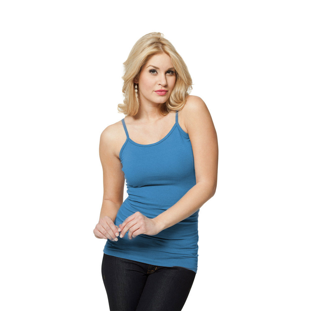 Modbod Basic Cami Cerulean at Sears.com