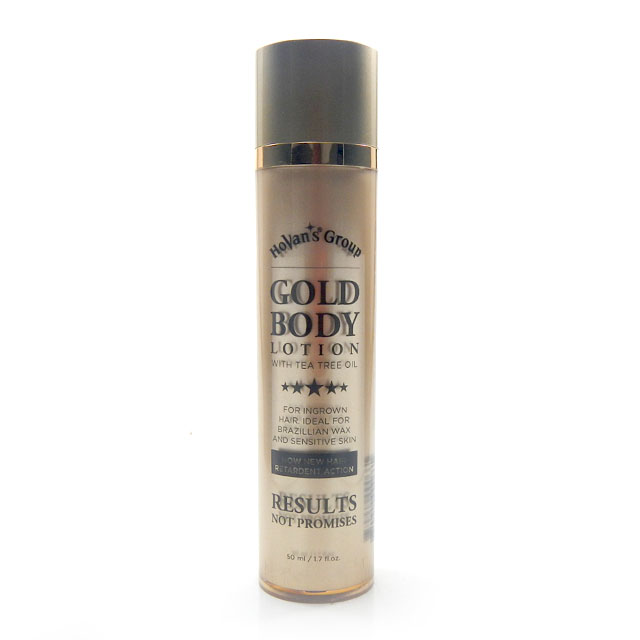 Hovan's Group Gold Body Lotion 1.7 oz at Sears.com