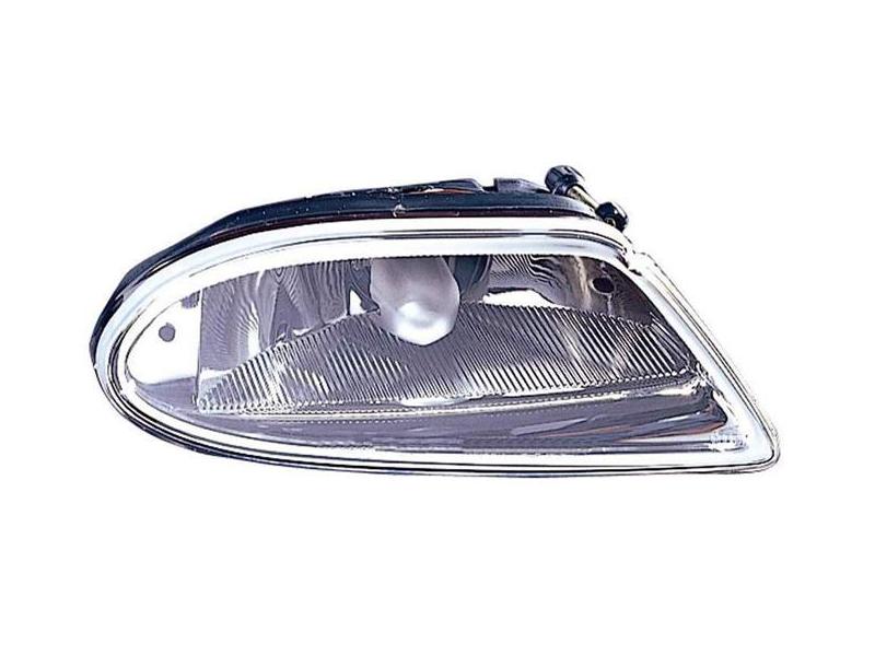mercedes m class ml320 ml350 ml430 98 05 fog light rh ebay. Black Bedroom Furniture Sets. Home Design Ideas