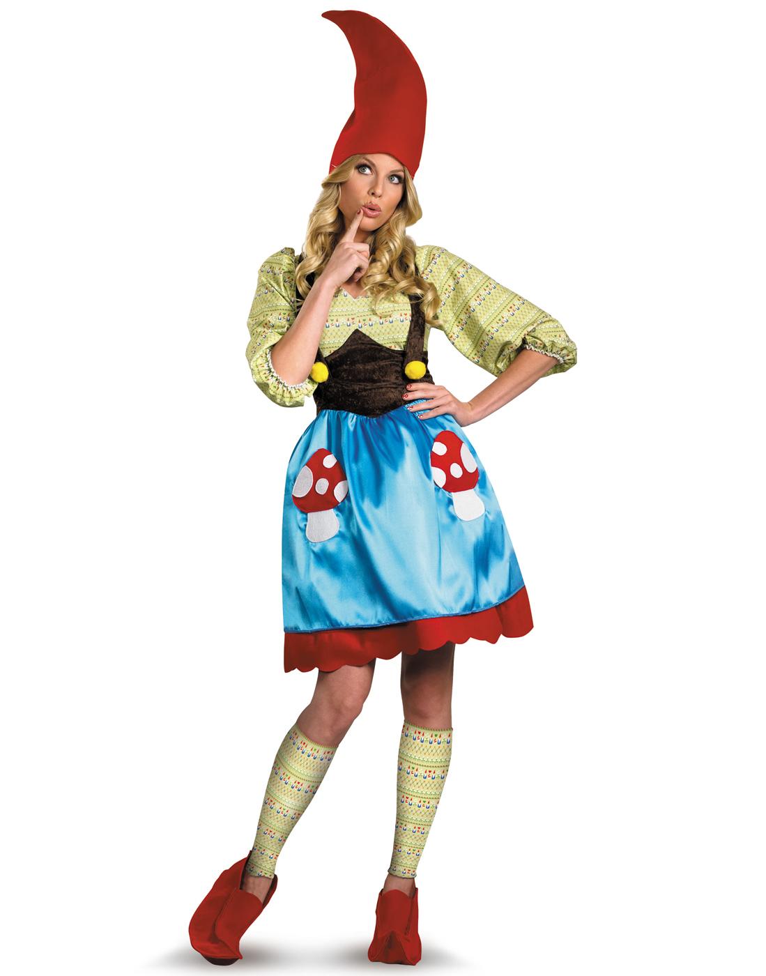 Ms-Gnome-Sexy-Smurf-Garden-Gnome-Fancy-Dress-Halloween-Costume-Womens-4-20