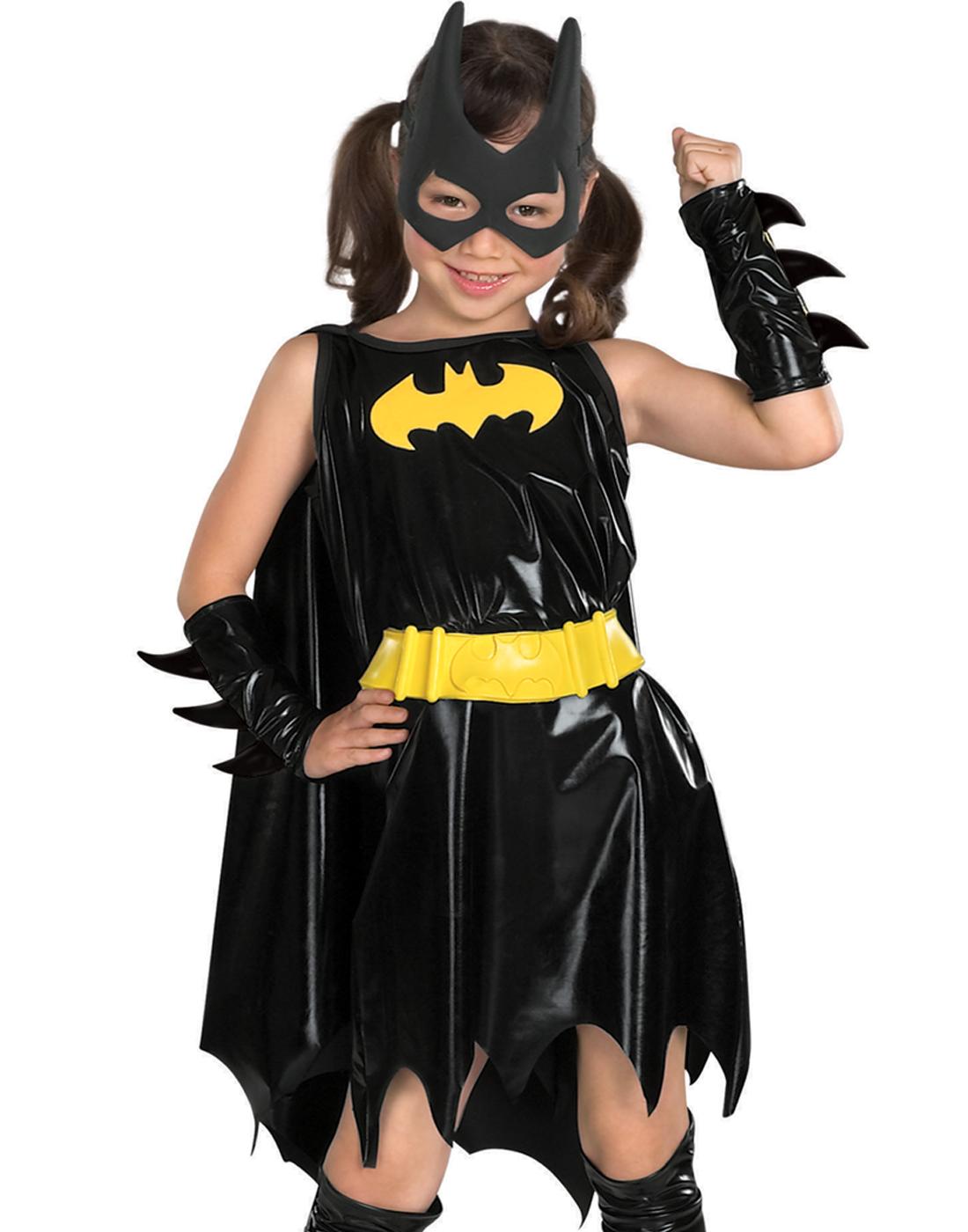 Rubie's Costume Co Batgirl Batman Girls The Dark Knight Rises Halloween Fancy Child's Costume S-L at Sears.com