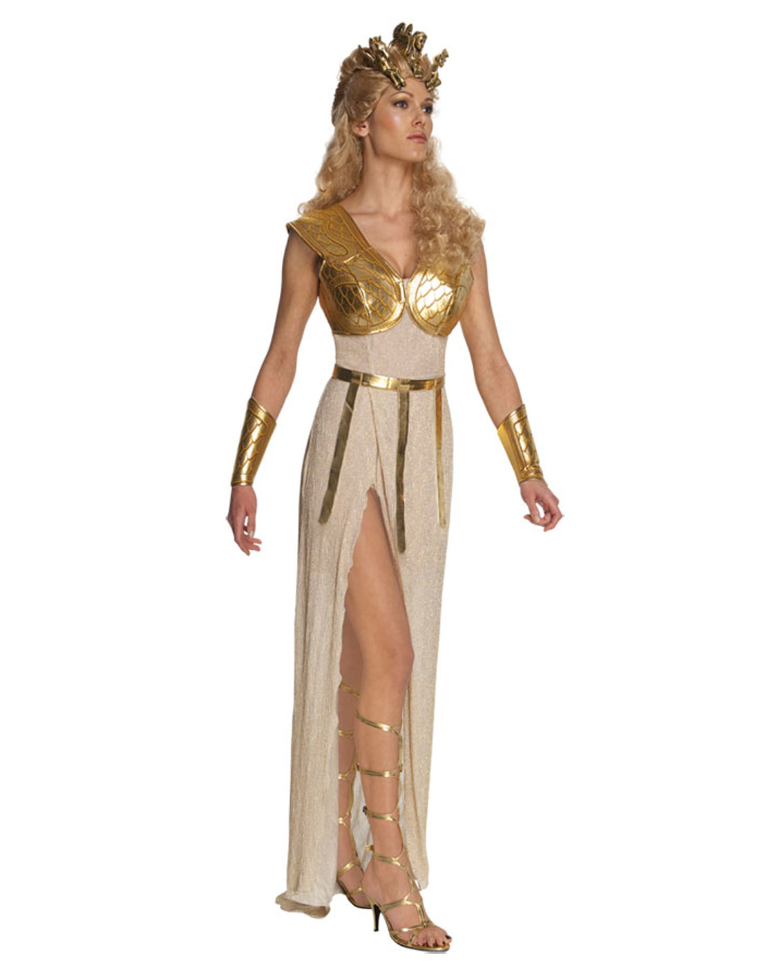 Поздравление греческих богинь