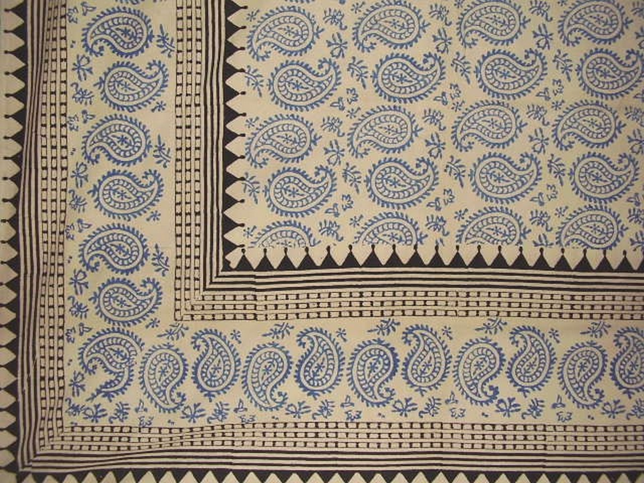 Paisley Coverlet Bedspread On Shoppinder