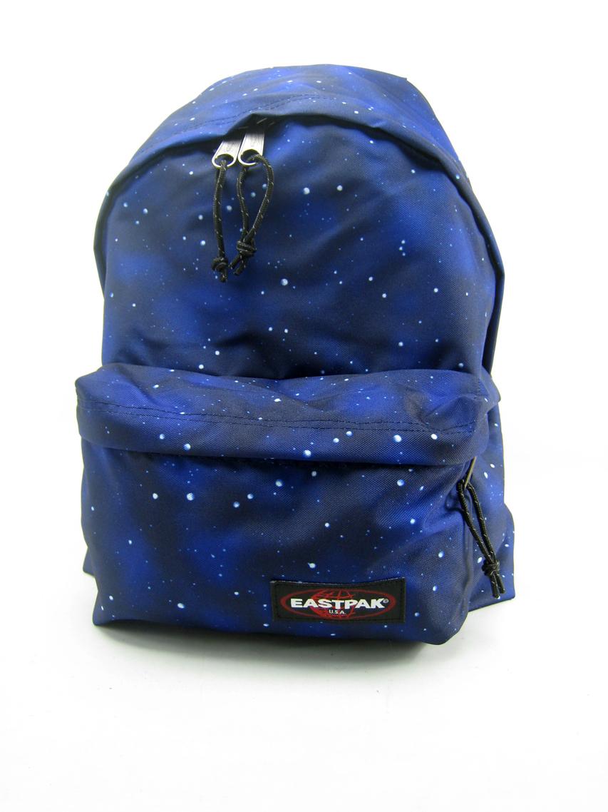 Details about Eastpak Padded Backpack Blue Sky School Bag