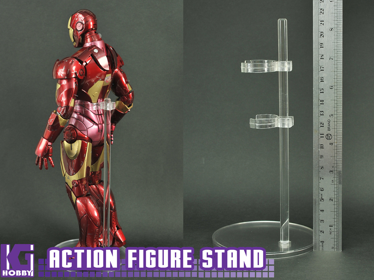 1//6 Scale hot Toys Clip Lot