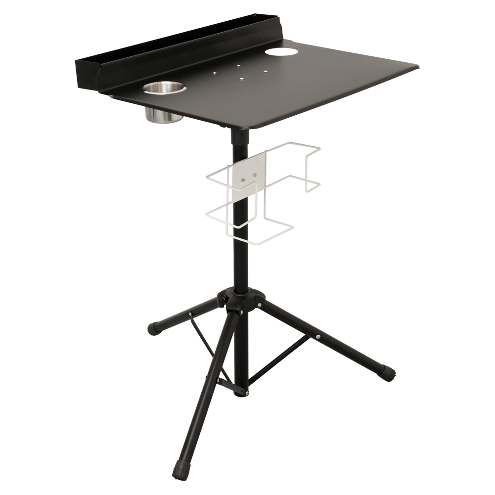 portable tattoo workstation studio compact stand table