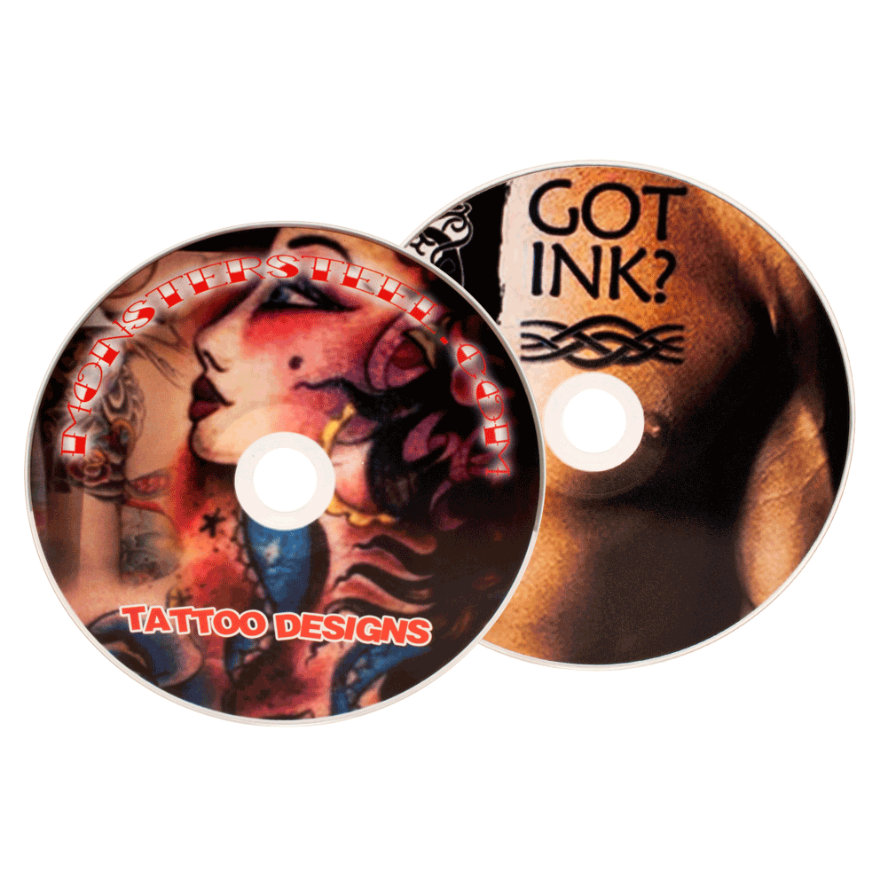 DVD-DESIGN DVD-GOTINK