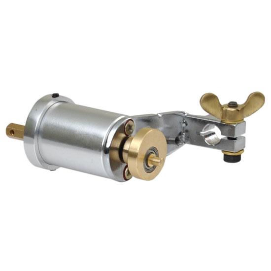 Spring cylinder rotary tattoo machine aluminum gun usa ebay for Tattoo machines ebay