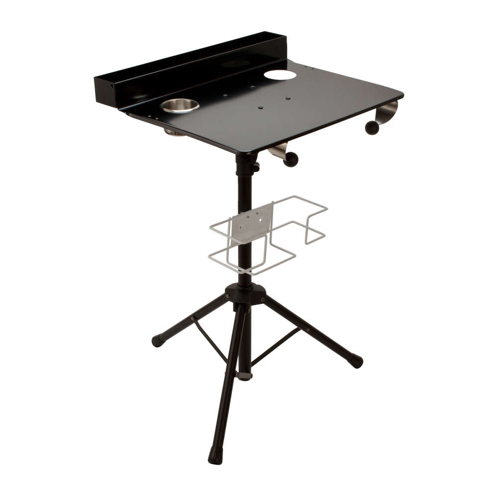 porta station portable tattoo studio compact stand table