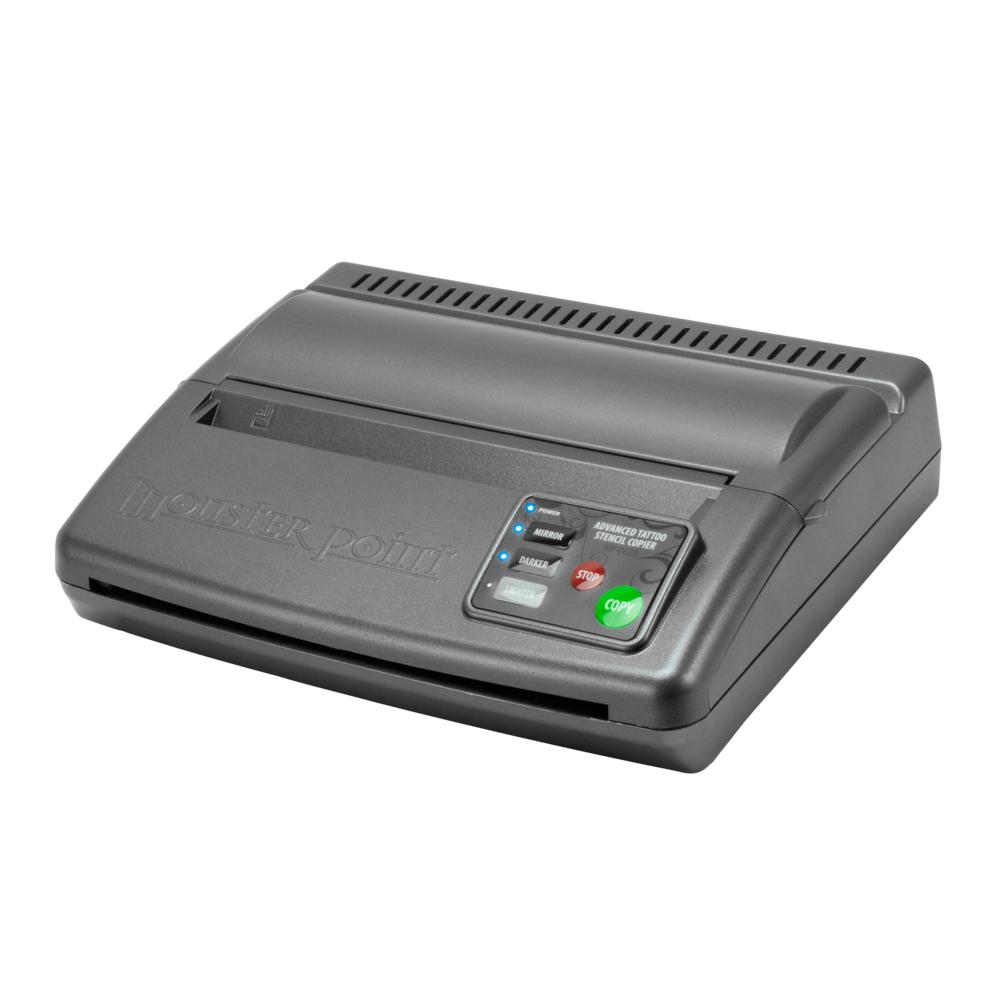 Tattoo Drawing Design Thermal Stencil Copier Flash Printer