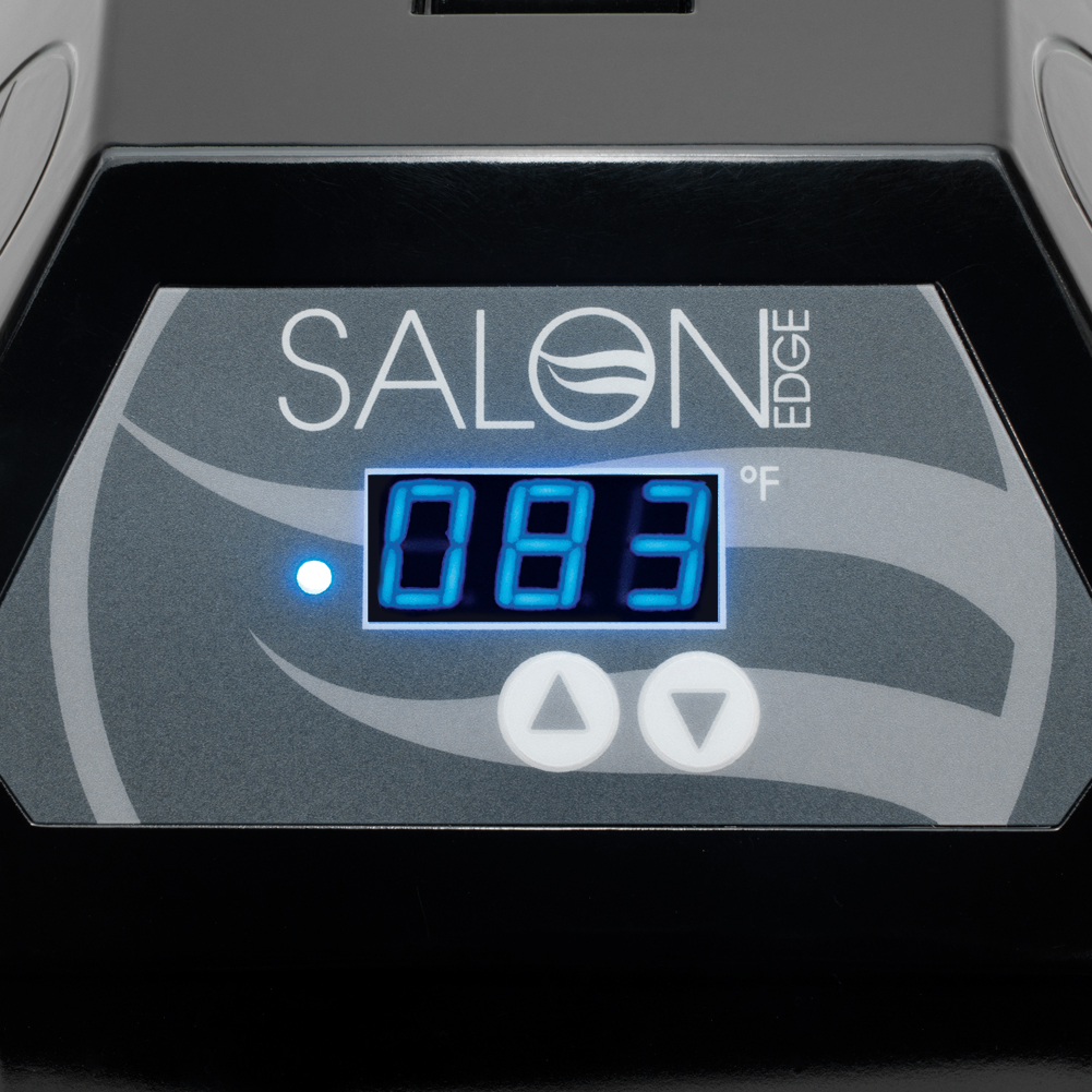 salon edge lather machine