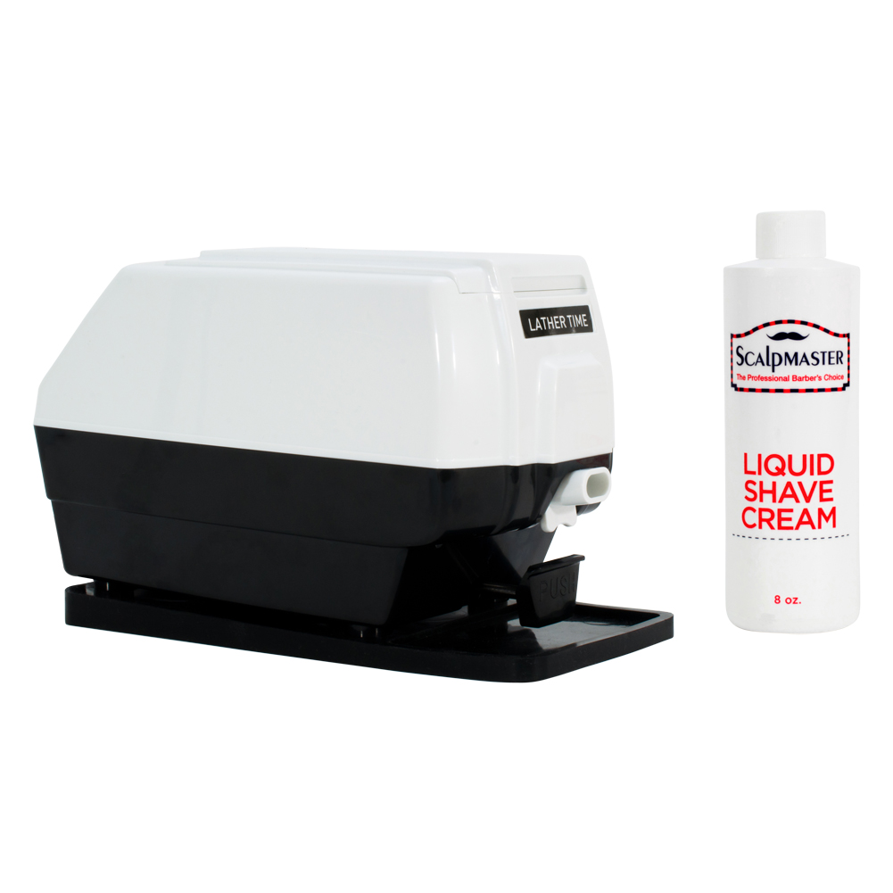 best shave machine for home use