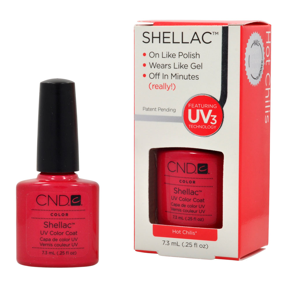colors a l cnd shellac uv gel creative nail polish 25 oz. Black Bedroom Furniture Sets. Home Design Ideas
