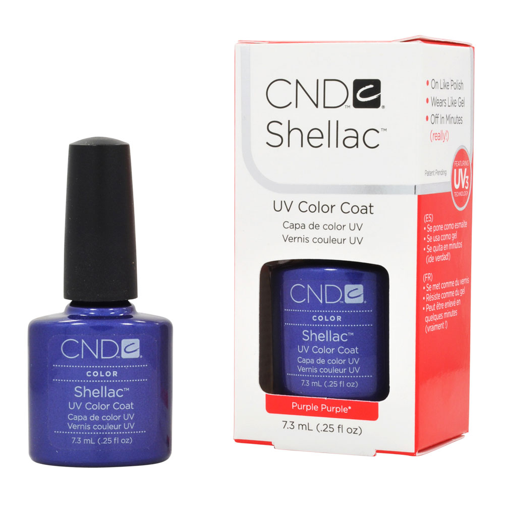 colors m z cnd shellac uv gel creative nail polish 25 oz soak off coat set 2 ebay. Black Bedroom Furniture Sets. Home Design Ideas
