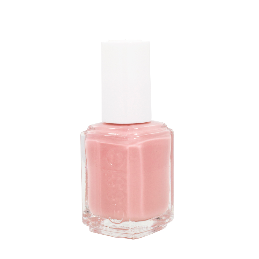 Essie NOT JUST A PRETTY FACE Pale Pink Nail Polish 690