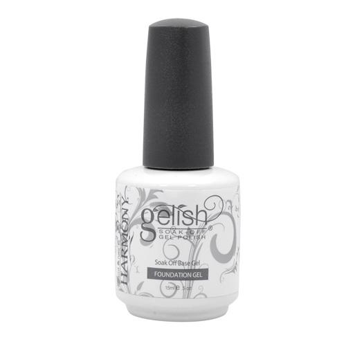 Gelish soak off 5oz base coat gel foundation nail salon - Base coat nail salon ...