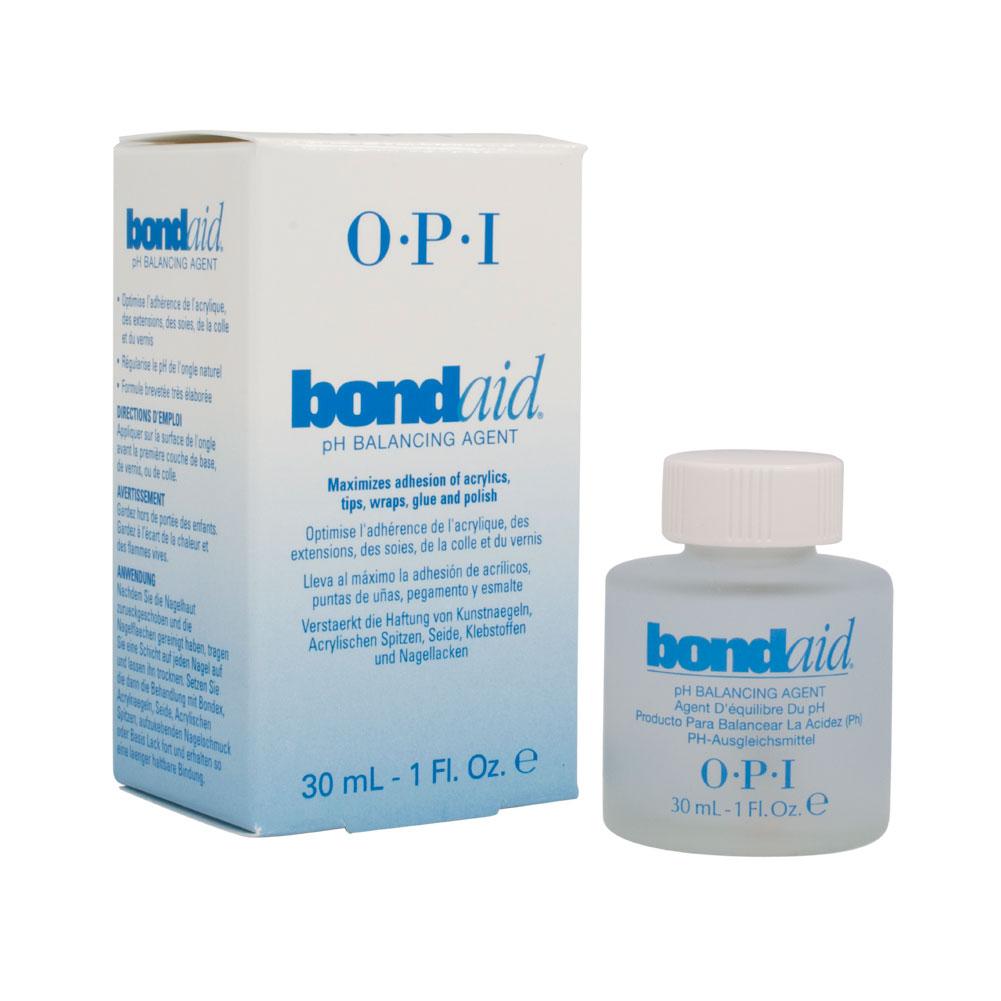 OPI LED Professional Salon Nail Lamp Manicure Gel Polish