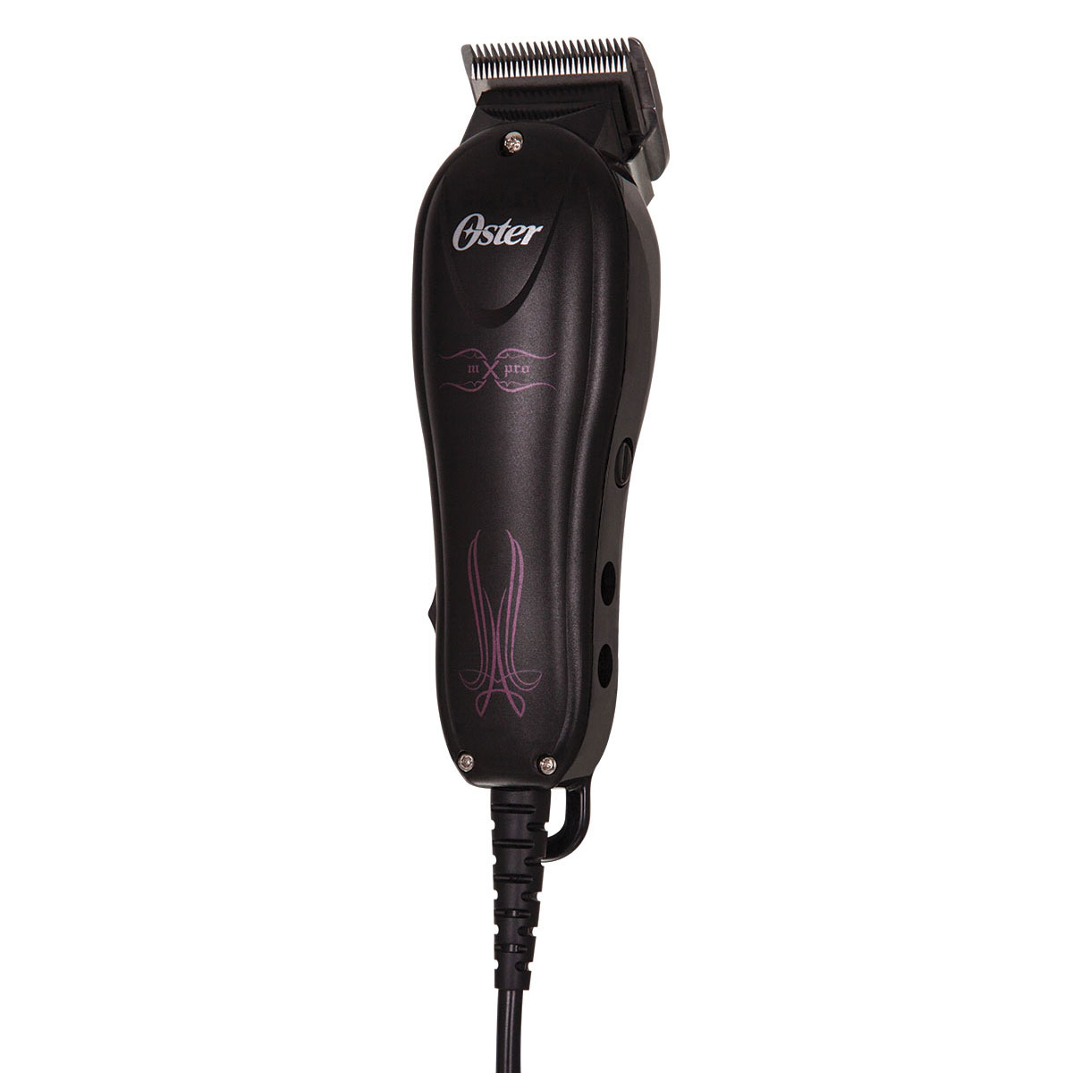 oster mx pro adjustable blade hair clippers and teqie beard trimmer 076370 010 ebay. Black Bedroom Furniture Sets. Home Design Ideas