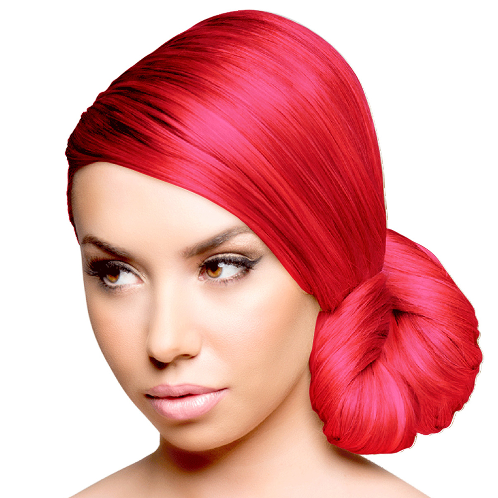 Sparks Professional Hair Color Bright Permanent Dye Long Lasting