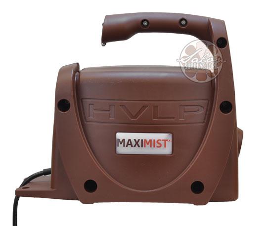 Maxi Mist Xl Tent Sunless Spray Tanning Kit Machine