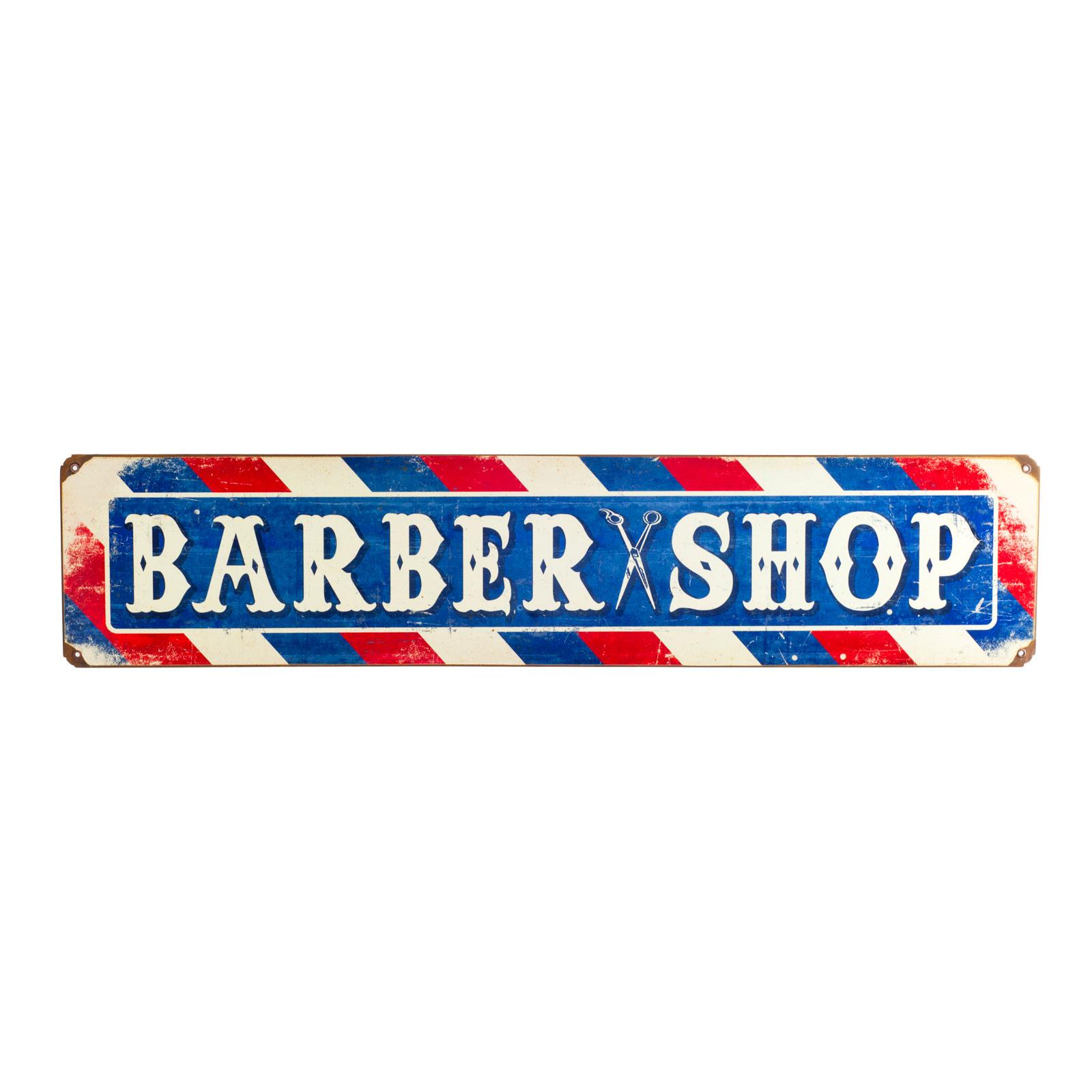 Vintage Barber Shop Palm Beach Gardens