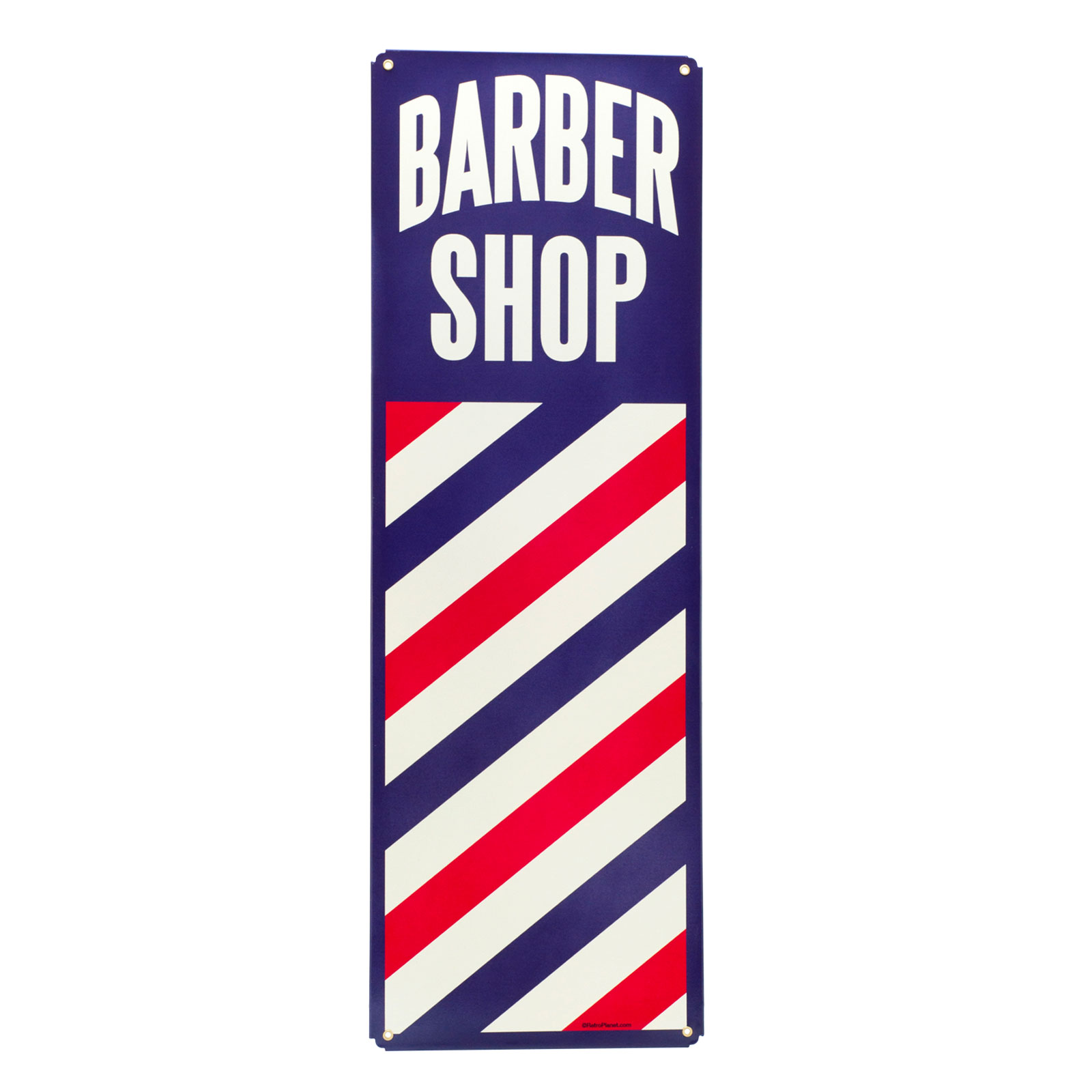 What barbershop pole color meaning has to do with bandages, bloodletting, wind & the American flag tells of the history of the profession of being a barber.
