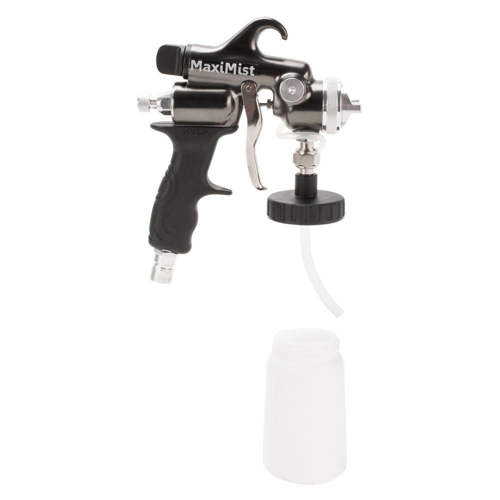 pro spray tanning machine