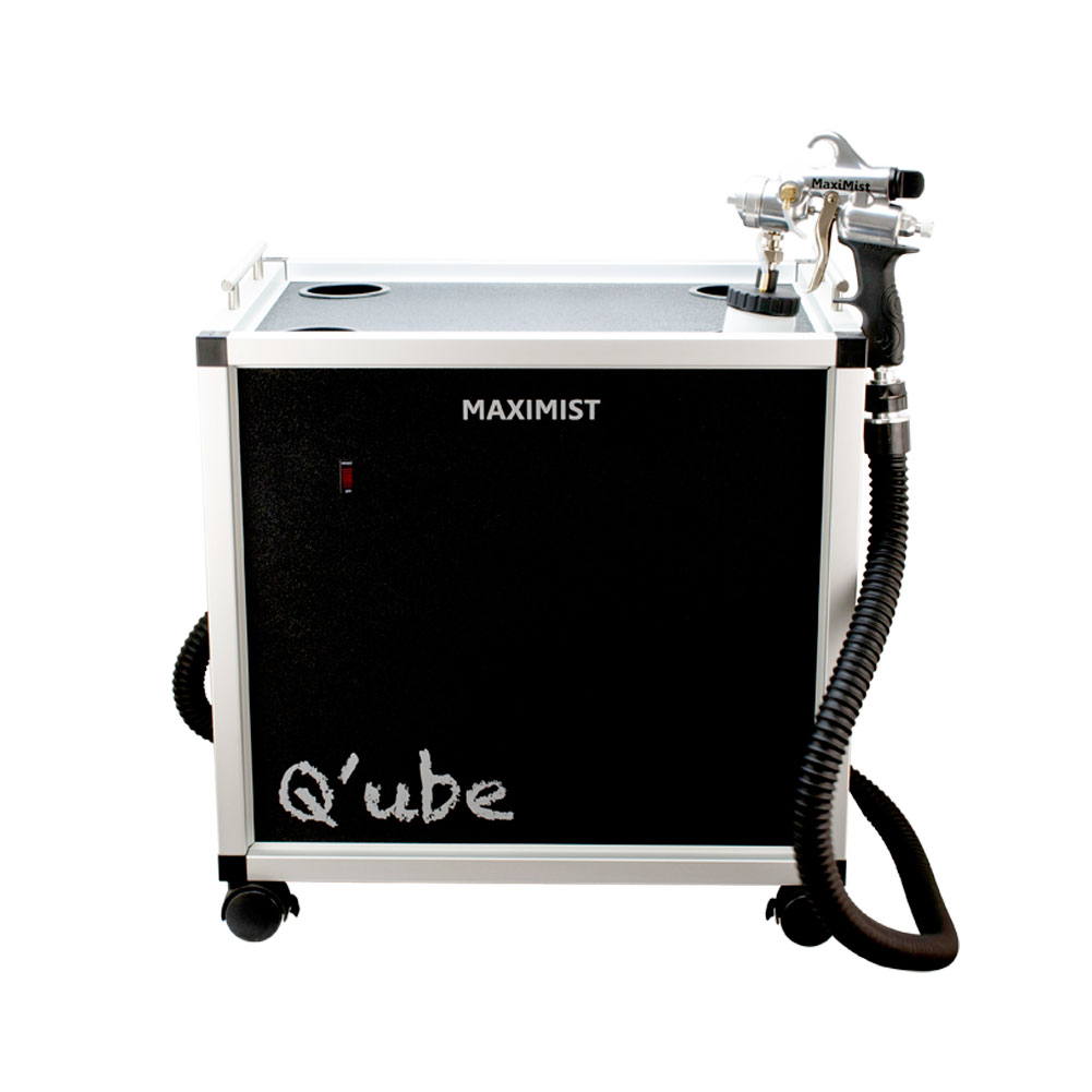 best airbrush tanning machine