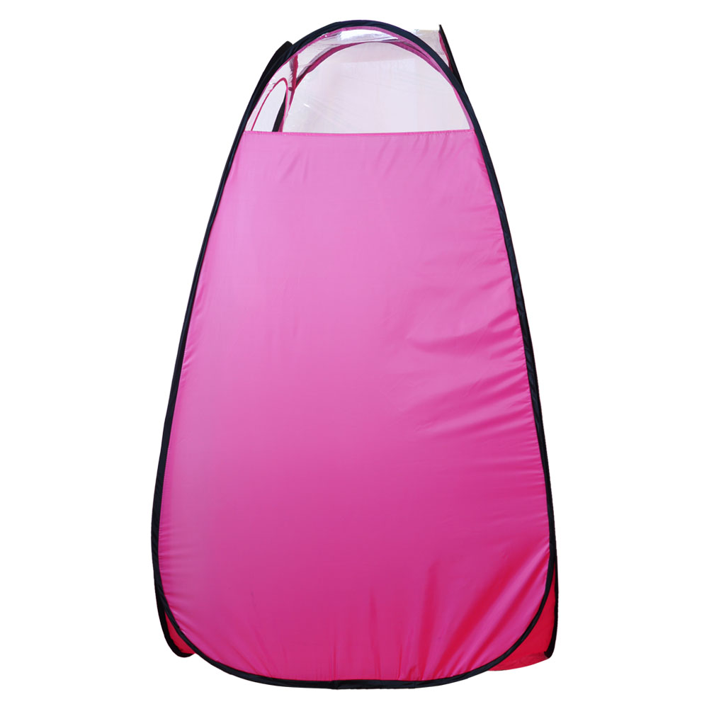 Portable Canopy Tan : Pink tanning booth pop up tent airbrush spray tan mobile