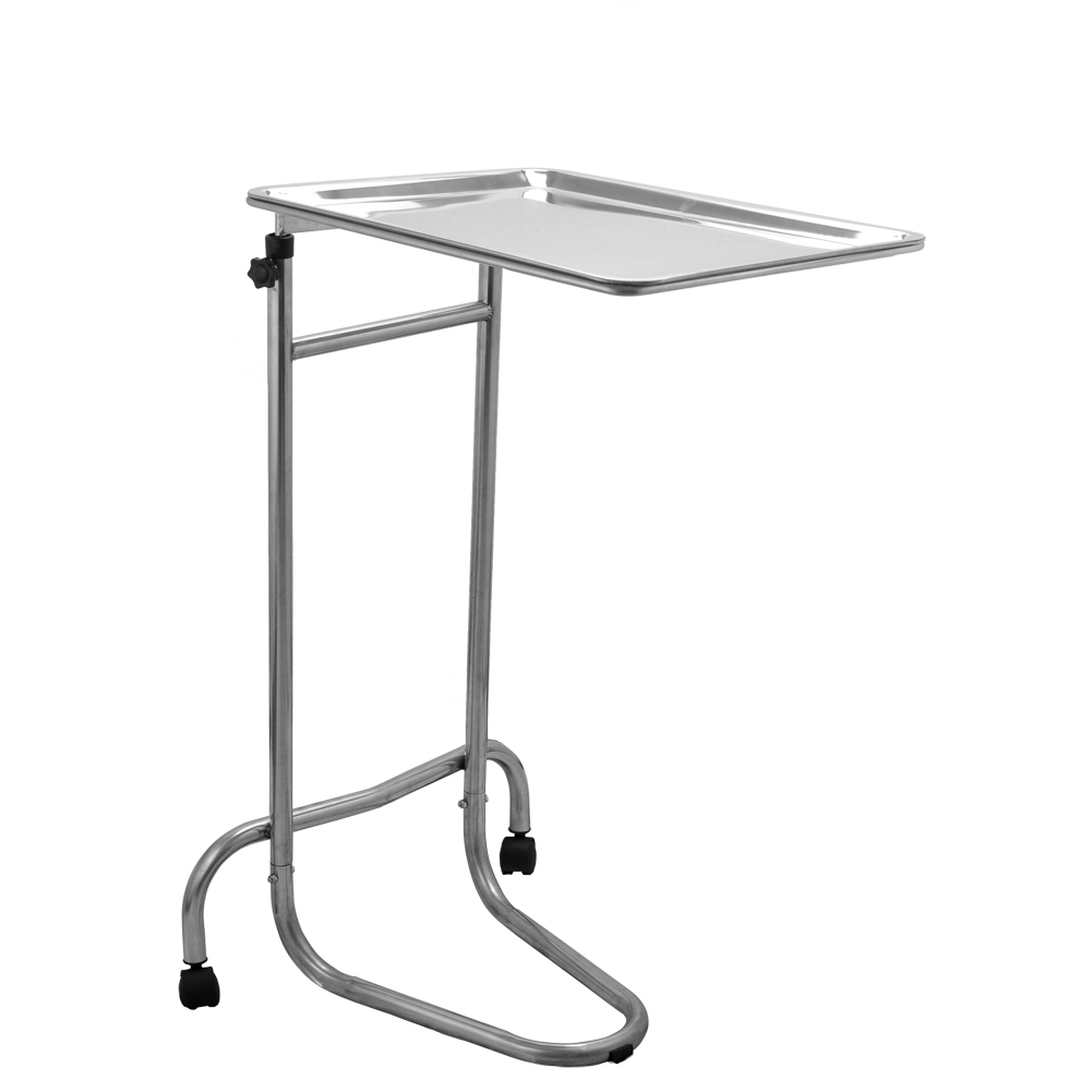 Medical spa instrument salon stand steel tray beauty for Salon stand