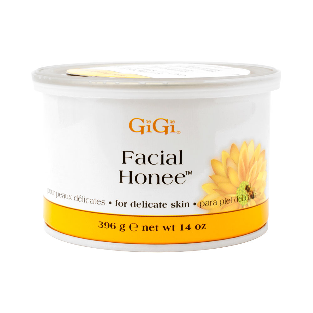 Gigi facial honee wax