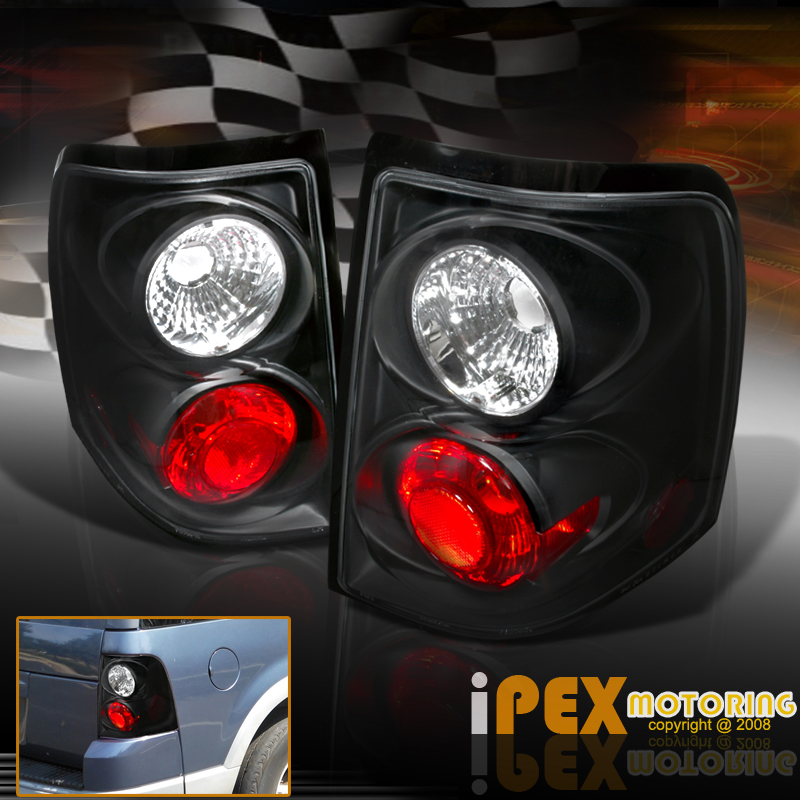 2002 ford explorer headlights ebay. Black Bedroom Furniture Sets. Home Design Ideas
