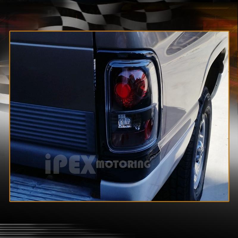 Lh Ram G Abm B Lhp Ram Wh Rs Bbh H Ss B Dr Tlads on 1997 Dodge Ram 1500 Sport Package